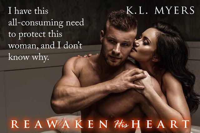 Reawaken His Heart Teaser